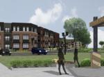 Ballpark Commons development adds senior housing in Franklin