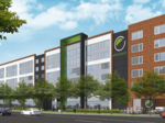Hospitality Notebook: Permit filed for Element Hotel; 3 Atlanta restaurants named nation's top
