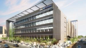 ASU to move Thunderbird school to downtown Phoenix campus into new $40M-$50M building