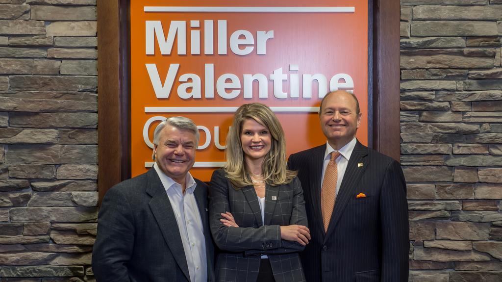 Schön Miller Valentine Group Names Elizabeth Mangan As CEO   Dayton Business  Journal