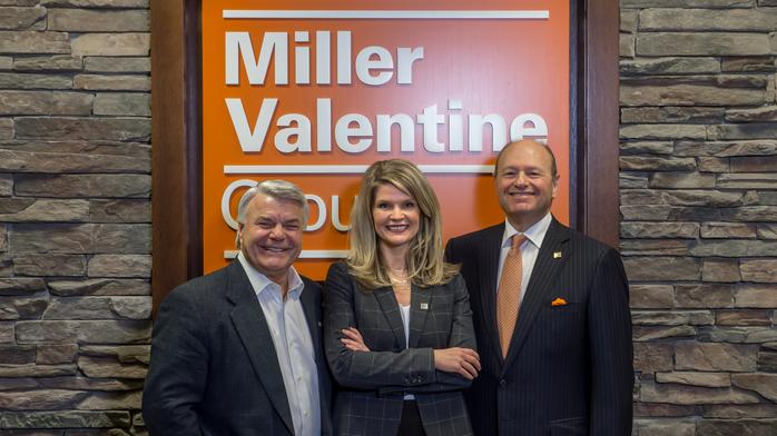 Miller-Valentine Group names new CEO