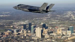 F-35 double-down: Lockheed Martin snags another fighter jet deal with work in Orlando