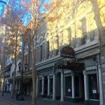 Exclusive: Historic Bella Mia building in downtown San Jose slated to sell