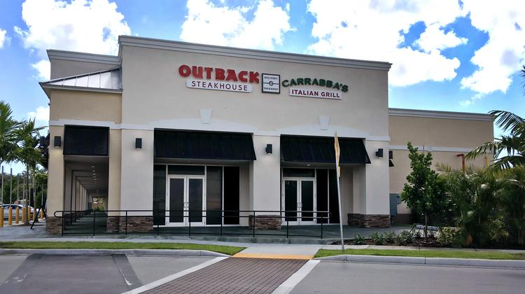 Bloomin Brands Sets The Table For Its Future Tampa Bay Business