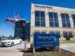 Mercedes-Benz to develop new financial services hub in Fort Worth's AllianceTexas