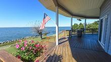 Exquisite Waterfront Views With First Class Amenities
