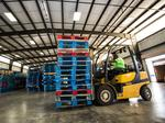 E-commerce growth attracts new players in logistics