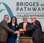 Beaver County area higher ed consortium takes <strong>root</strong>