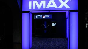 Sneak Peek: See inside Malco Paradiso's new IMAX