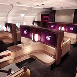 Qatar Airways nabs major award for international first-class product