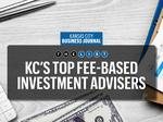 Top of the List: Kansas City's leading fee-based investment advisers