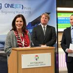 Why OneJet is putting new service, bigger aircraft into Pittsburgh