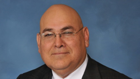 Adolfo Vasquez, the new deputy director of the U.S. Small Business Administration New Mexico District Office