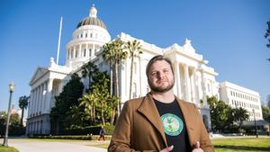 Is California ready to become the nation's largest legal retail marijuana market?