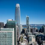 Mapped: Development in Transbay gains momentum