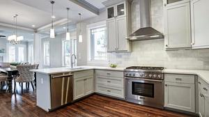 Beautiful New Construction Home in the Heights, Steps From the Hike and Bike Trail