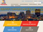 Montgomery County launches new economic development website