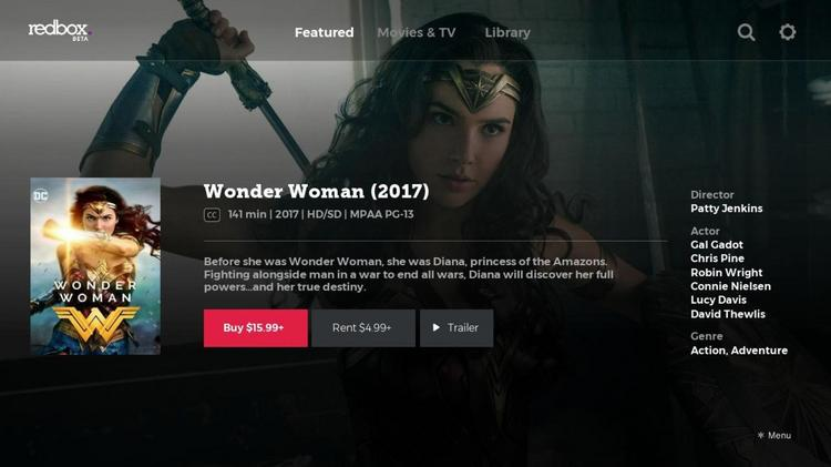 redbox launches digital on demand service sans disney movies