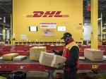 DHL expanding delivery service in Atlanta, adding more targets to UPS' back