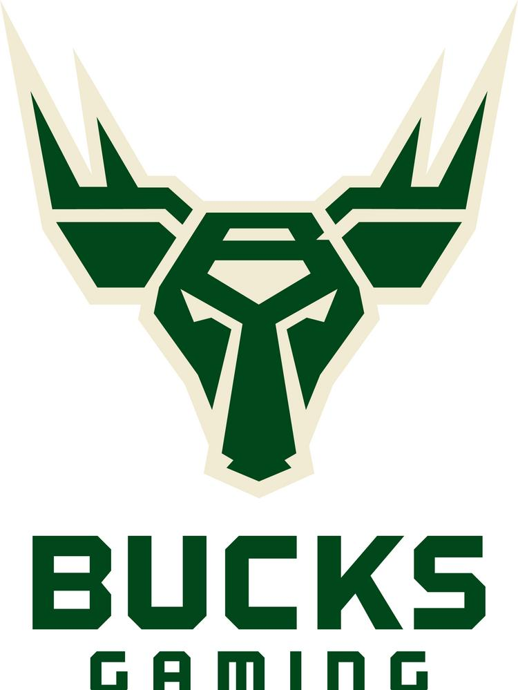 Bucks Reveal Logo Name For Nba 2k League E Sports Team
