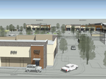 Roseville project looks to reduce retail space, add restaurants