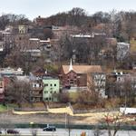 Downtown Albany apartment construction cost rises as number of units shrinks