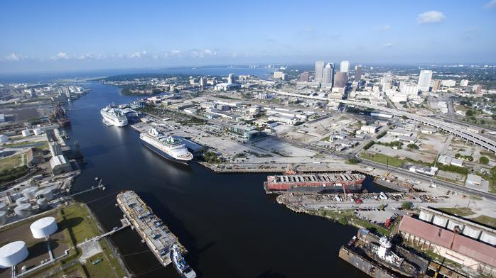 Demand remains strong in Tampa's affordable industrial market
