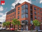 Updated design for five-story Canton apartment project gets green light
