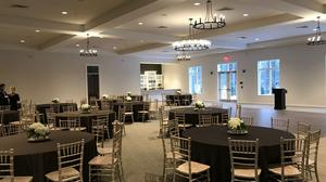 First Look: Event center for weddings, business conferences opens in New Albany (photos)