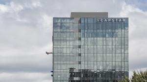 CapStar v. Lawrence: The bank chiefs and the billionaire face off