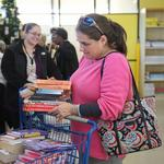 Diversey donates nearly $400K in cleaning supplies for teachers