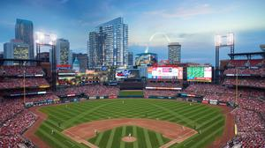 Cardinals break ground on second phase of Ballpark Village
