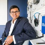 San Jose startup helps unlock IoT data for industrial uses