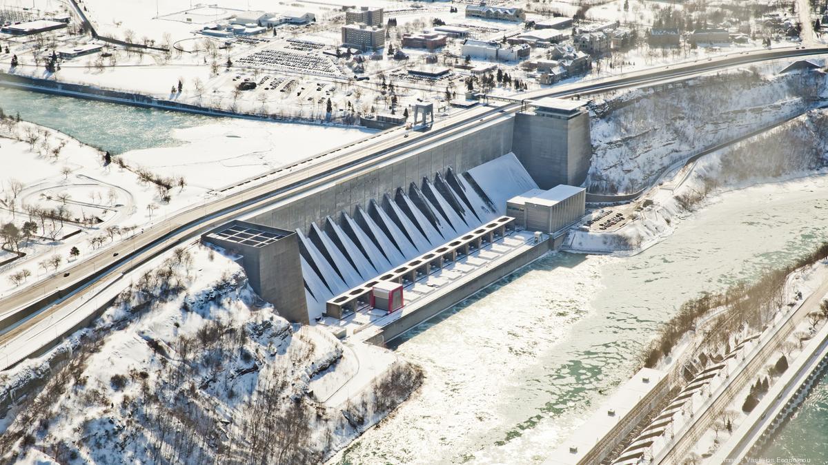 Column: New York's Energy Revolution - Buffalo Business First