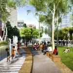 Building a neighborhood: Transbay amenities will enliven area
