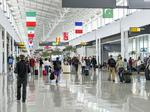 Dulles has seen growth in international flights, but not nearly at the rate of others