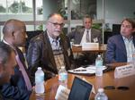 CFO Roundtable: Executives prepare companies for opportunities, obstacles
