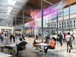 Amtrak selects team led by Beatty Development for Penn Station overhaul
