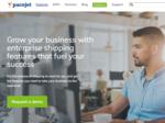 Shipping logistics software maker raises $3.2M
