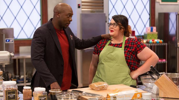 Kristin Dowling Of Rude Boy Cookies Talks Winning Food Network S