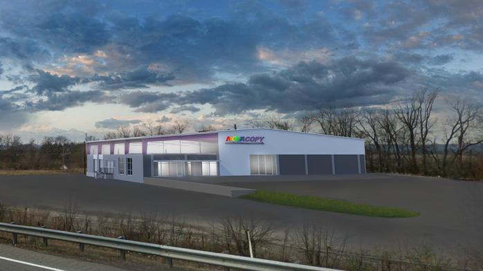 Sales blitz spurs CEO to buy expansion site near new Nashville HQ