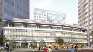 MIT lands deal for grocery store in Kendall Square
