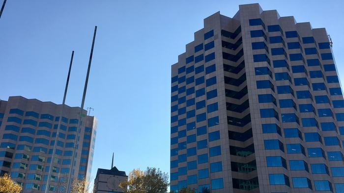 Exclusive: Downtown San Jose towers slated to sell in record-setting deal