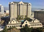 Downtown San Jose's iconic Fairmont Hotel slated to sell in new year