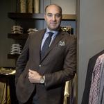 High-end clothier Mr. Sid's tries Seaport District on for size