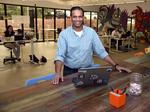 Gwinnett entrepreneurs benefit from collaborative spaces