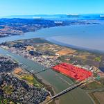Vallejo seeks developer for 1 million-square-foot Mare Island site