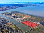 Vallejo seeks developer for 1 million-square-foot Mare Island site