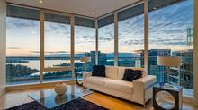 Home for the Holidays: A Perfect Penthouse in Bellevue