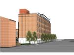 Lawrenceville boutique hotel construction begins